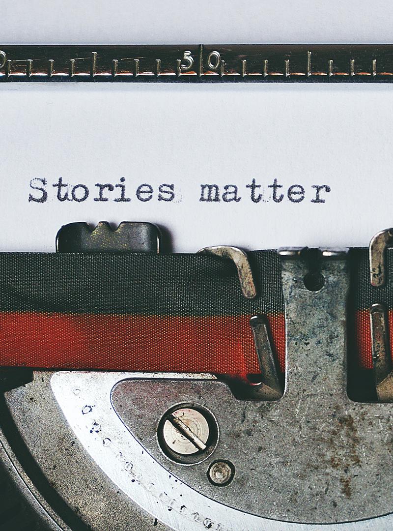 Nick Mendler's Story